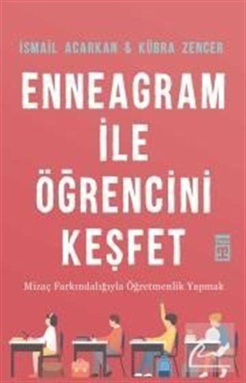 Enneagram ile Öğrencini Keşfet