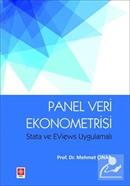 Panel Veri Ekonometrisi