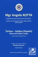Türkiye-Vatikan Diplomatik İlişkilere Doğru