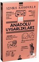 100 Soruda Anadolu Uygarlıkları