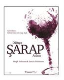 Dünya Şarap Atlası