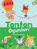 Tonton Oyunları / Bulmaca Sevgisi