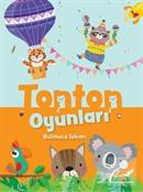 Tonton Oyunları / Bulmaca Takımı