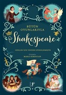 Bütün Oyunlarıyla Shakespeare (Ciltli)