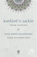 Kavaidu'l-Akaid - Mukaddimetu'z-Zebîdî