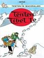 Tenten'in Maceraları 20 - Tenten Tibet'te