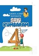 İlkokul 4. Sınıf Matematik / Sayı Kumbaram 4