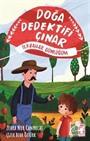 Doğa Dedektifi Çınar / İlkbahar Günlüğüm