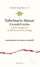 Tahrîmu'n-Nazar fî Kütübi'l-Kelam