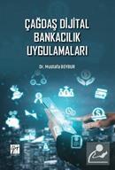 Çağdaş Dijital Bankacılık Uygulamaları
