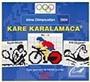 Kare Karalamaca Atina Olimpiyatları 2004