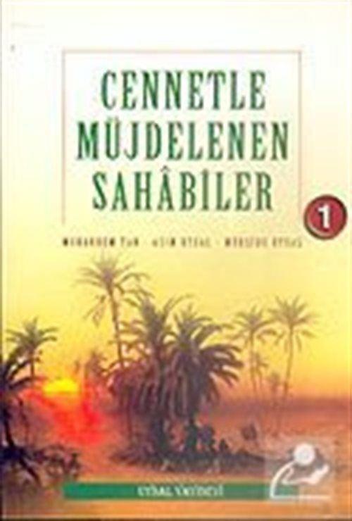 Cennetle Müjdelenen Sahabiler (5 Kitap)