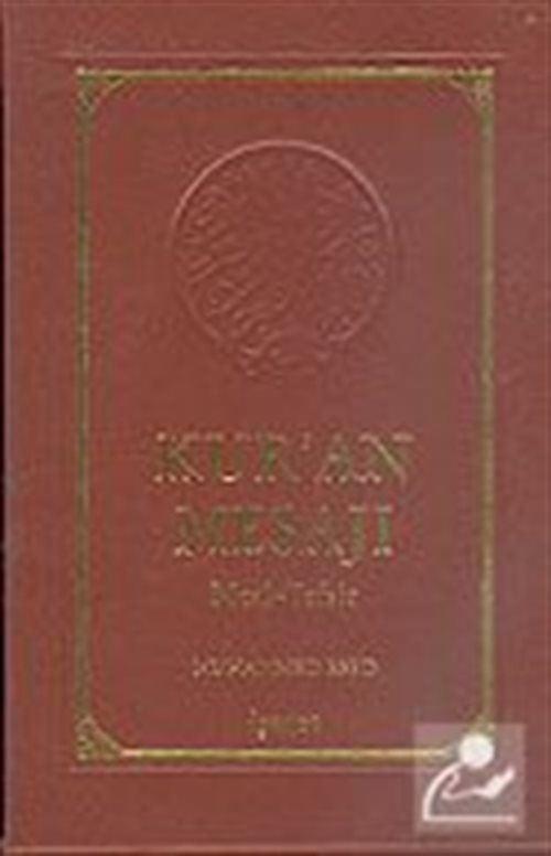 Kur'an Mesajı / Meal-Tefsir (Büyük Boy Kutulu Mushaflı)