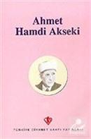 Ahmet Hamdi Akseki (Sempozyum)