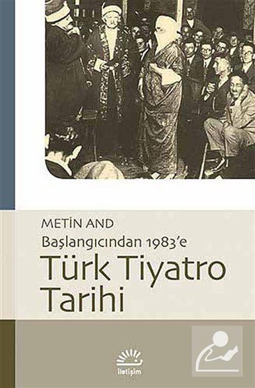 Türk Tiyatro Tarihi