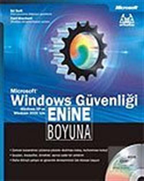Enine Boyuna Microsoft Windows Güvenliği (CD)