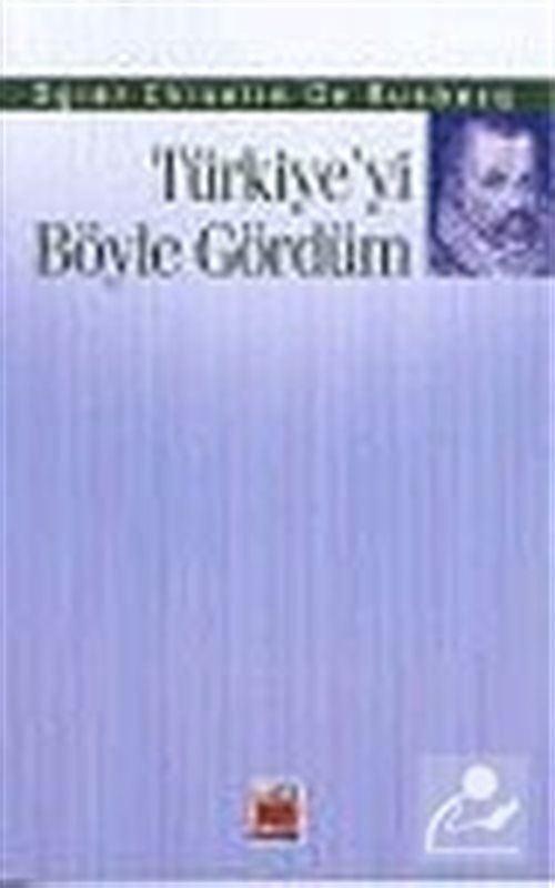 Türkiye'yi Böyle Gördüm