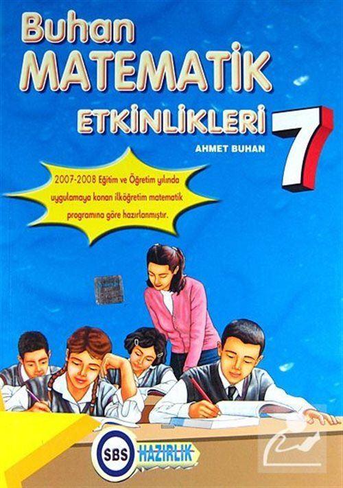 7.Sınıf Matematik Etkinlikleri
