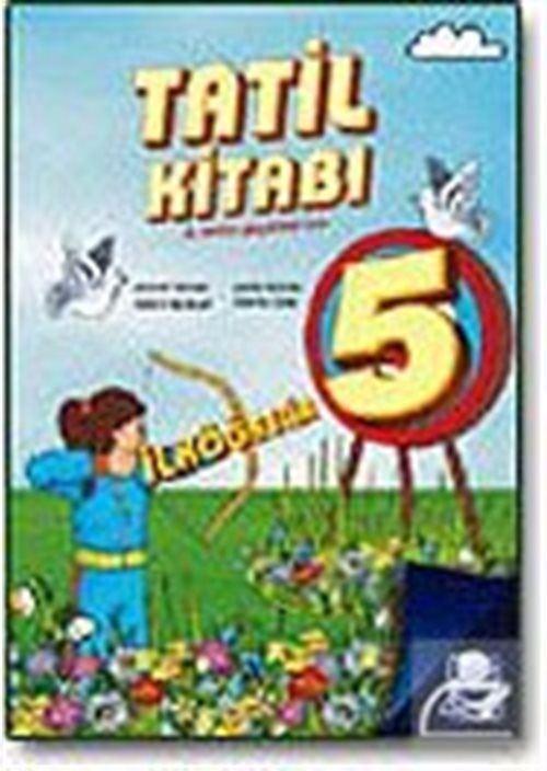 5.Sınıf Tatil Kitabı