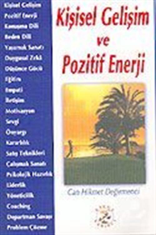 Kişisel Gelişim ve Pozitif Enerji