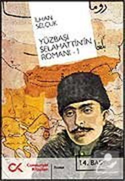 Yüzbaşı Selahattin'in Romanı (1-2 Cilt Takım)