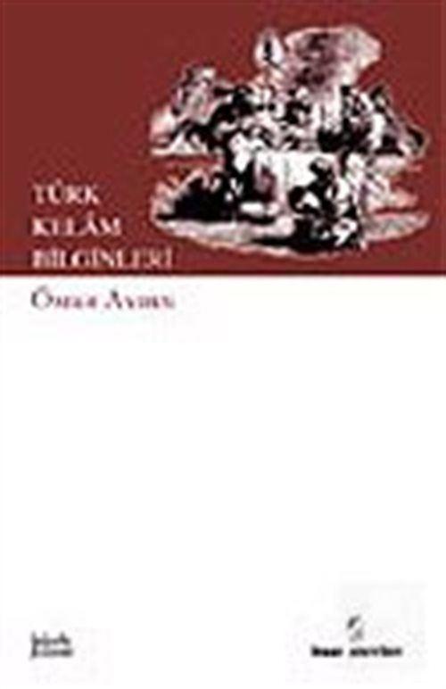 Türk Kelam Bilginleri