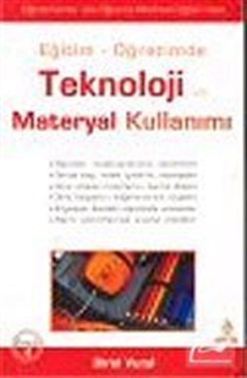 Eğitim ve Öğretimde / Teknoloji ve Materyal Kullanımı