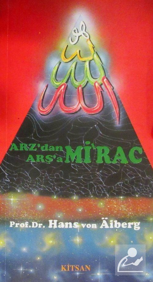 Arz'dan Arş'a Mirac