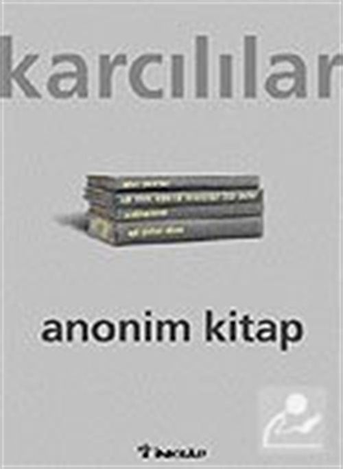 Anonim Kitap