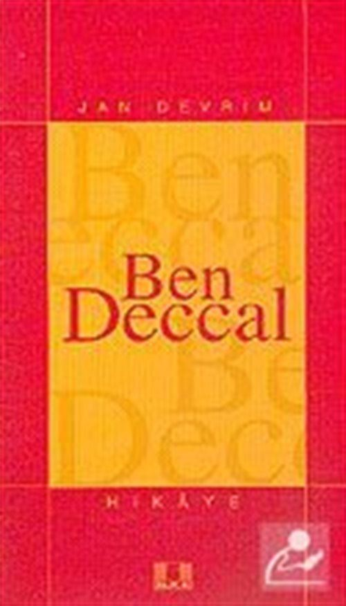 Ben Deccal