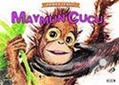 Maymun Cucu