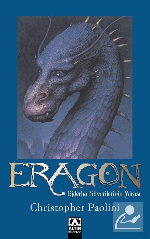 Eragon/Miras Üçlemesi 1