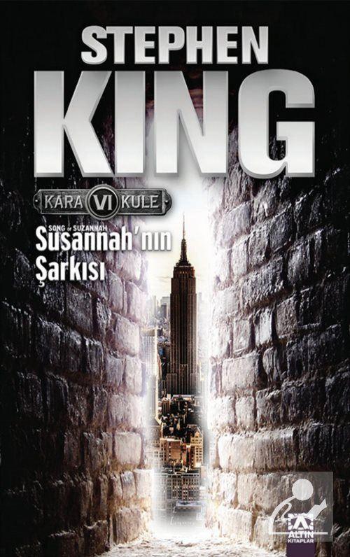 Susannah'ın Şarkısı / Kara Kule 6