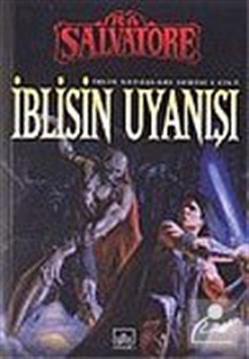 İblisin Uyanışı: İblis Savaşları Serisi 1
