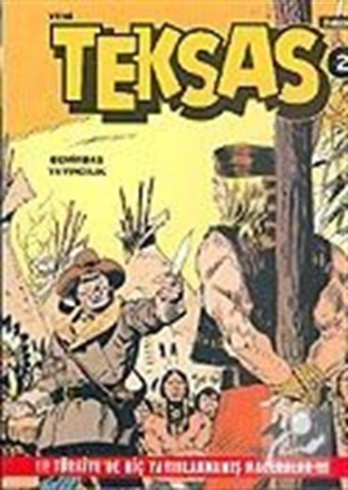 Teksas 2
