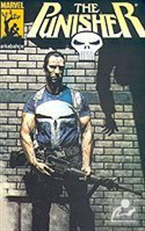 The Punisher 2 / Hoşgeldin Frank