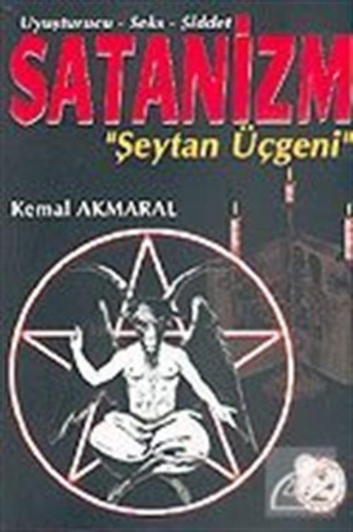 Uyuşturucu Seks ve Şiddet: Satanizm Şeytan Üçgeni