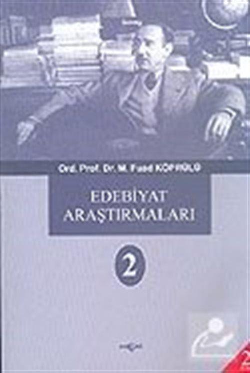Edebiyat Araştırmaları-2