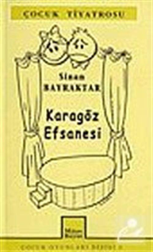 Karagöz Efsanesi