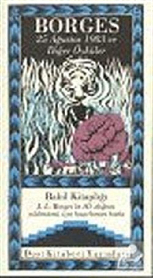 25 Ağustos 1983 ve Diğer Öyküler : Babil Kitaplığı