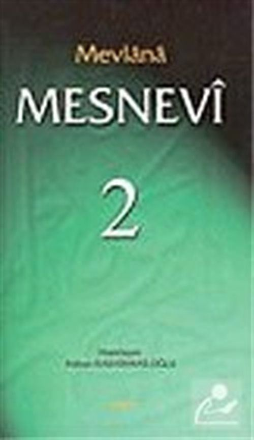 Mesnevi 2 (ciltli)