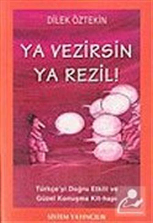 Ya Vezirsin Ya Rezil