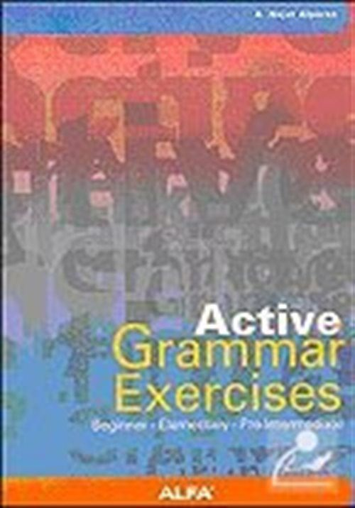 Active Grammar Exercise:Beginner -Elementary - Pre-Intermediate