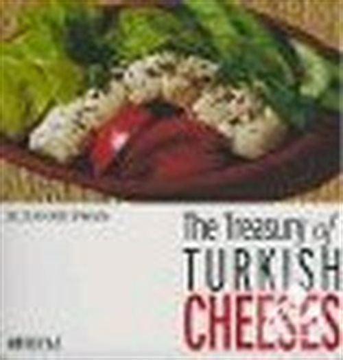 The Treasury of Turkish Cheeses
