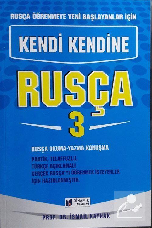 Kendi Kendine Rusça 3