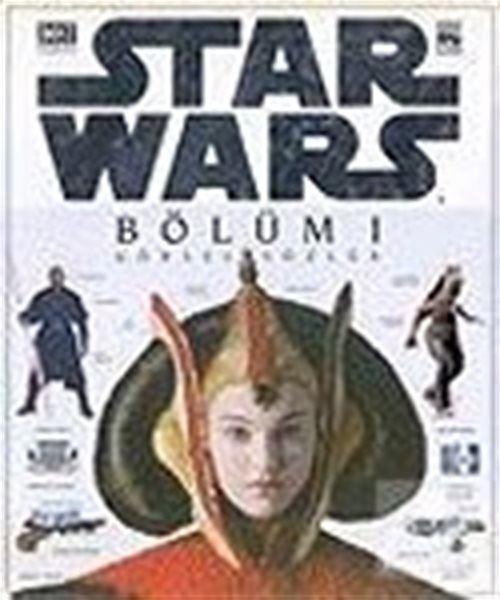 Star Wars Bölüm 1 Görsel Sözlük