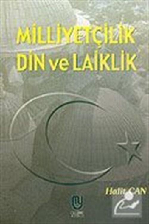 Milliyetçilik Din ve Laiklik