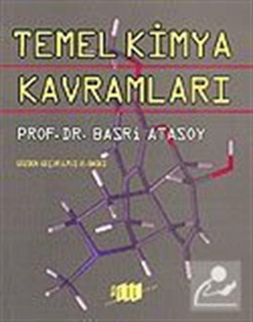 Temel Kimya Kavramları