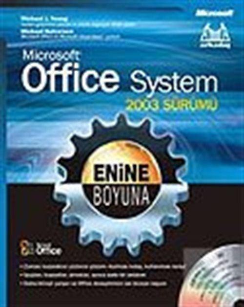 Enine Boyuna Office System 2003