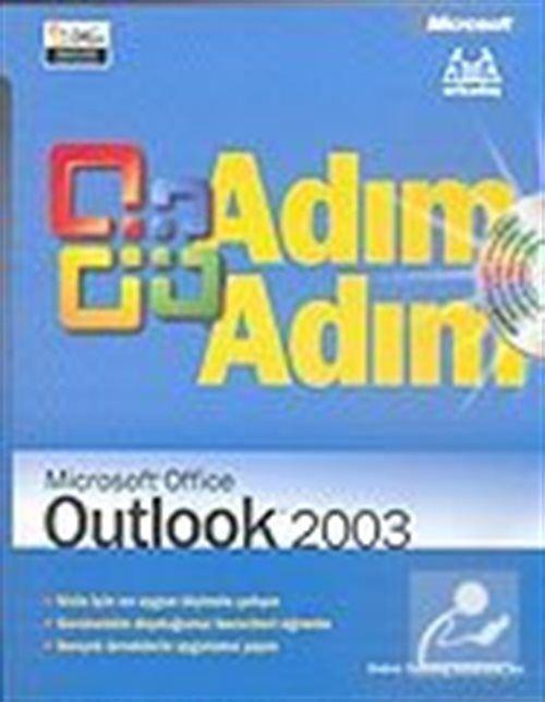 Adım Adım Microsoft Office Outlook 2003